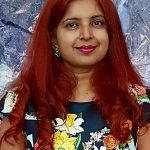Rita Shah