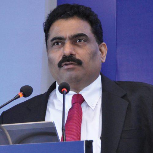Chandrakant Salunkhe