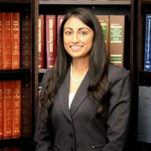 Rebecca Singh