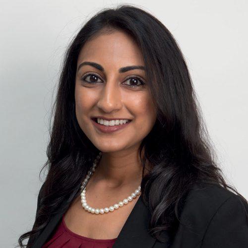 Rebecca S. Singh, Esq.