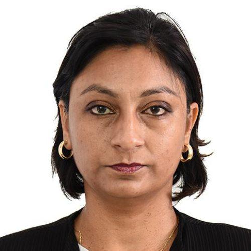 Sabrita Khan-Ramdhani