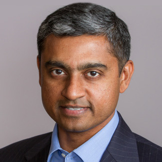 Umesh Harigopal, PhD