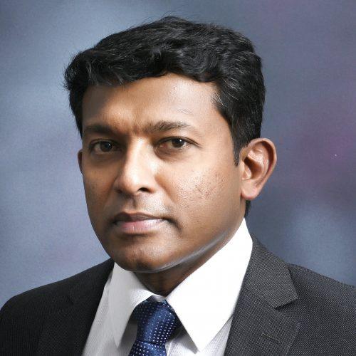 Venugopal Prabhakaran