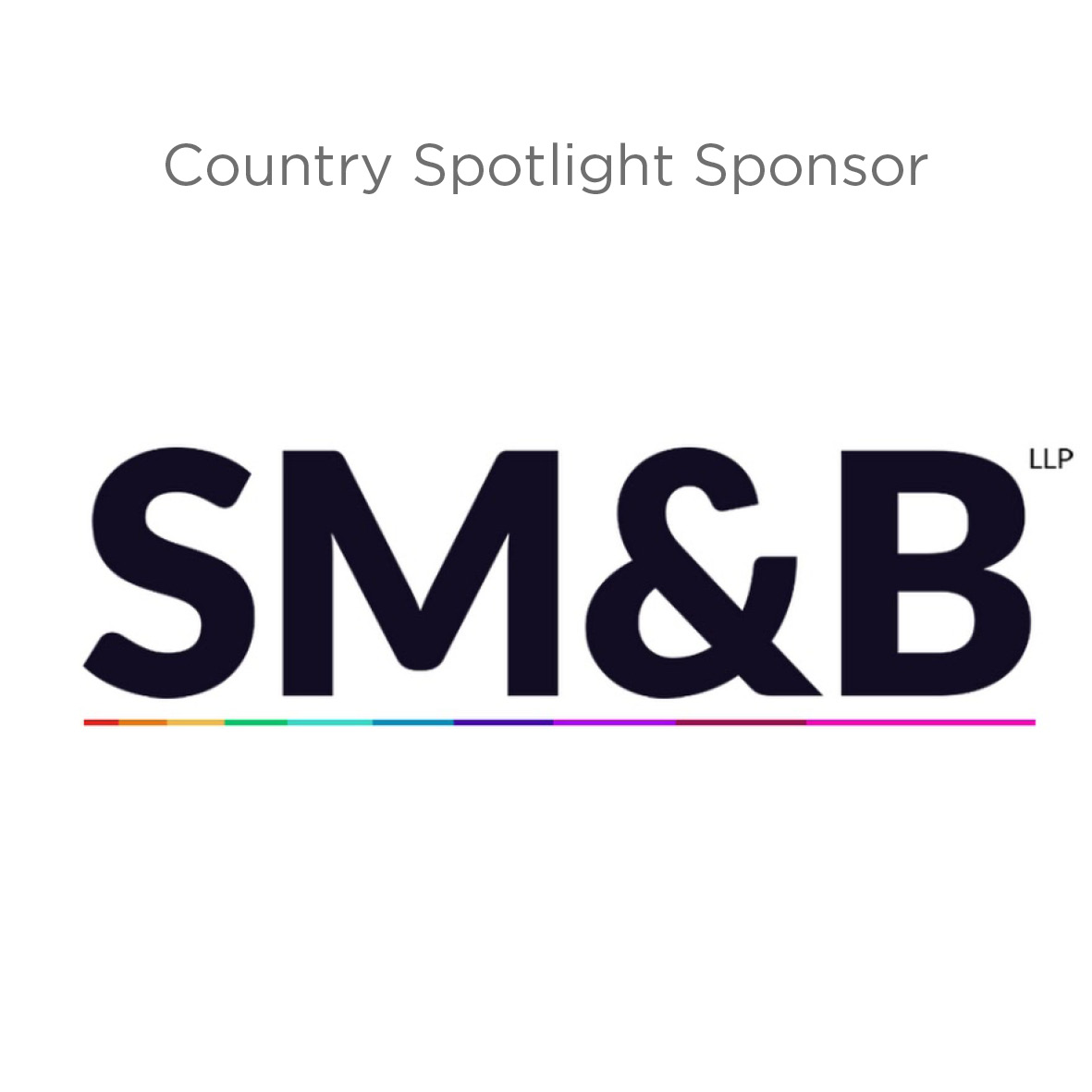 SM&B logo