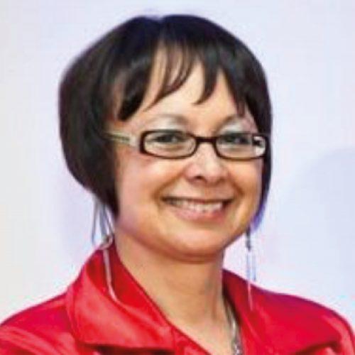 BERNADETTE ZEILER
